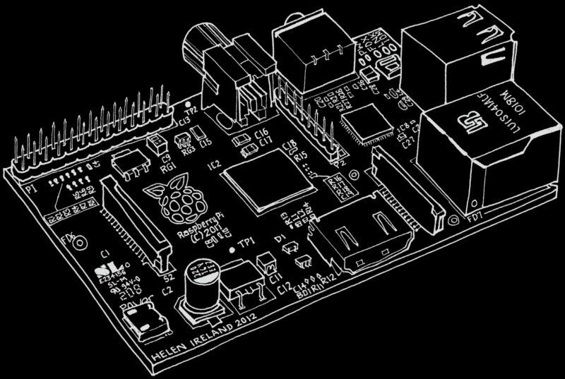 Raspberry Pi 3 Python Python3 GPIO Tutorial